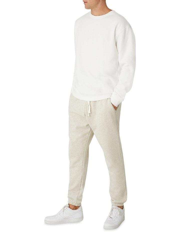 The Basic Sweater image 2