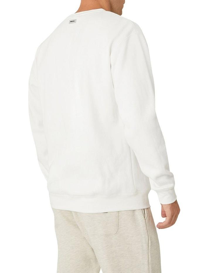 The Basic Sweater image 4