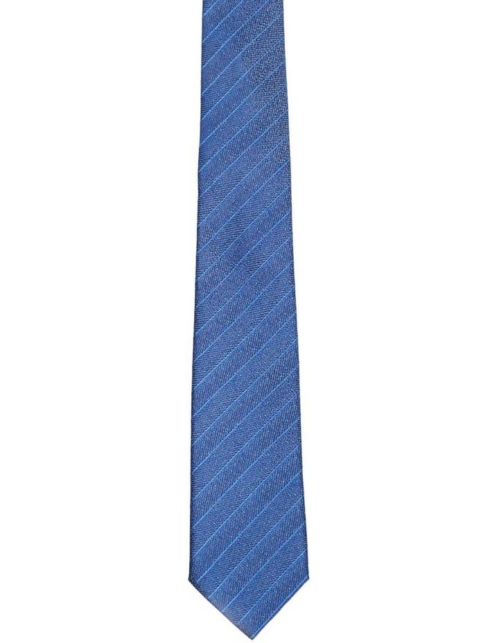Luke Stripe Tie image 2