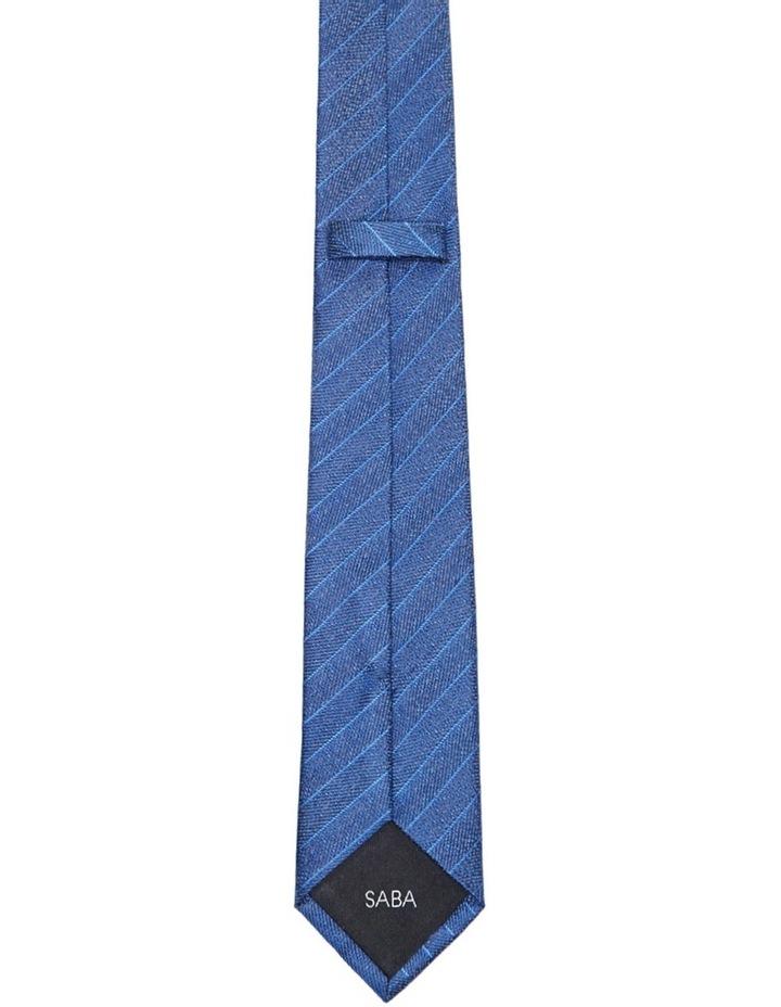 Luke Stripe Tie image 3