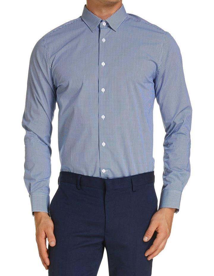 Jed Gingham Shirt image 1