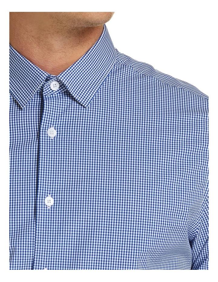 Jed Gingham Shirt image 4