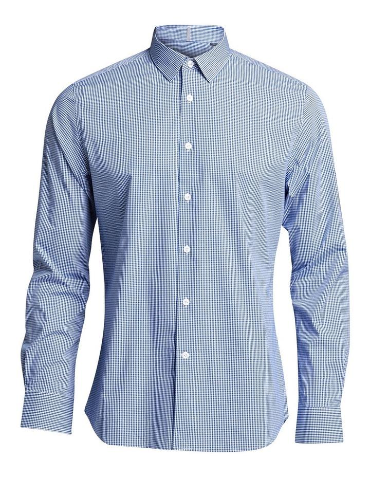 Jed Gingham Shirt image 5