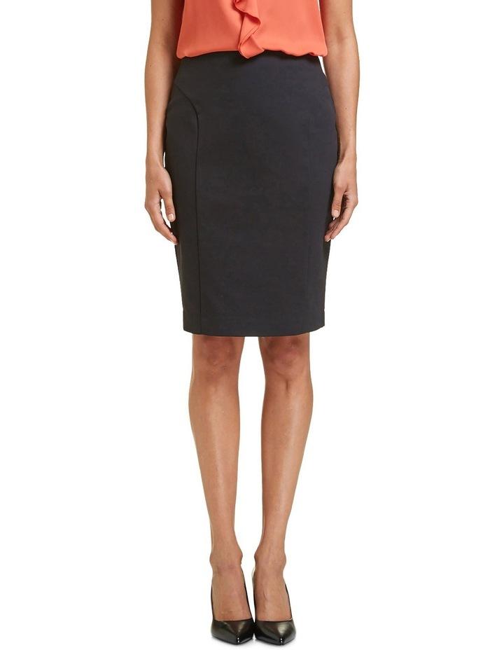 Tia Suit Skirt image 1