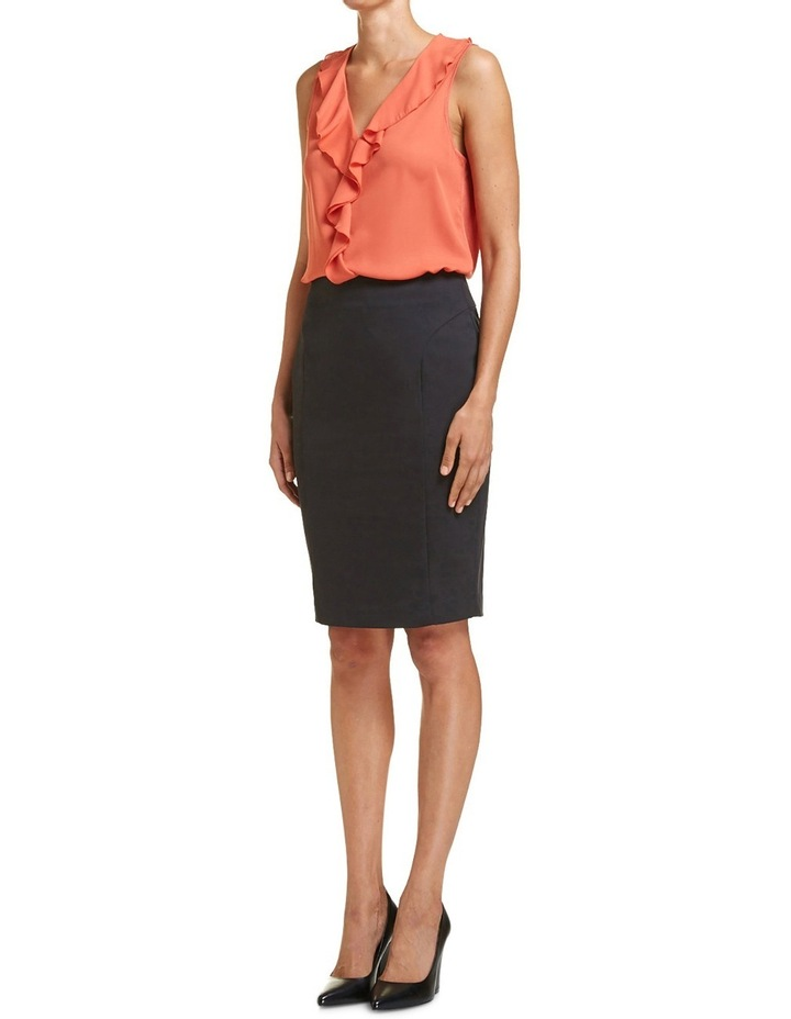 Tia Suit Skirt image 2