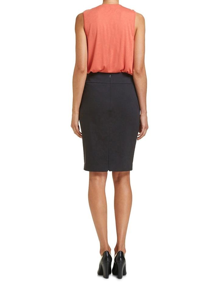 Tia Suit Skirt image 3