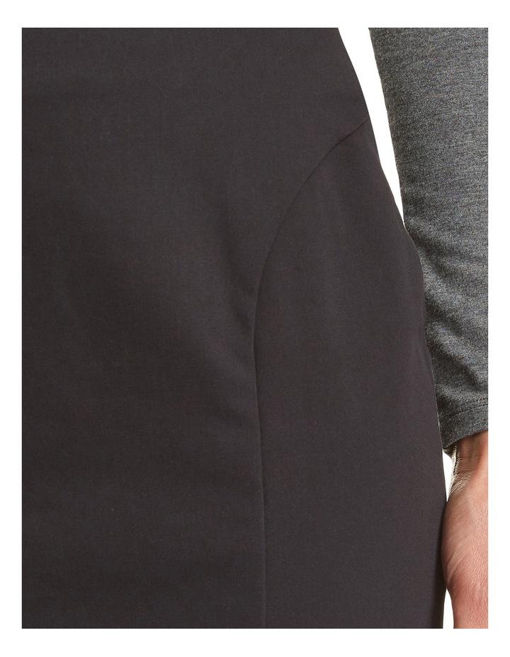 Tia Suit Skirt image 4