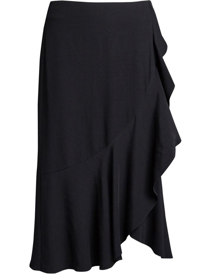 Zandra Frill Skirt image 4