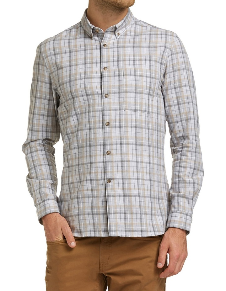 Morgan Check Shirt image 1
