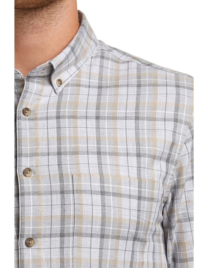 Morgan Check Shirt image 4