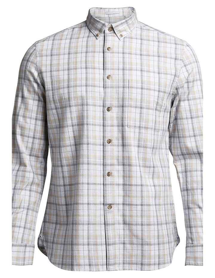 Morgan Check Shirt image 5