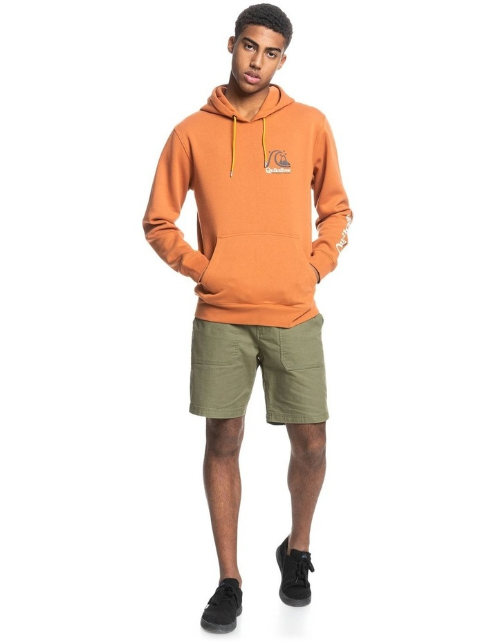 First Up Hoodie image 5