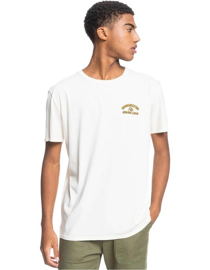 Mens On The Hunt Organic T-Shirt image 1