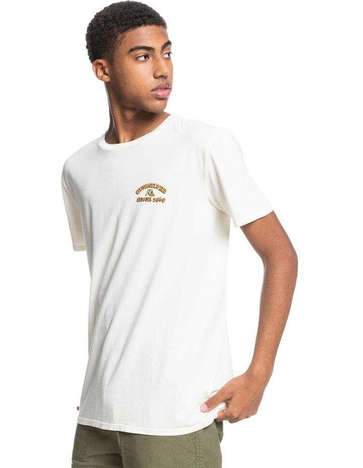 Mens On The Hunt Organic T-Shirt image 2