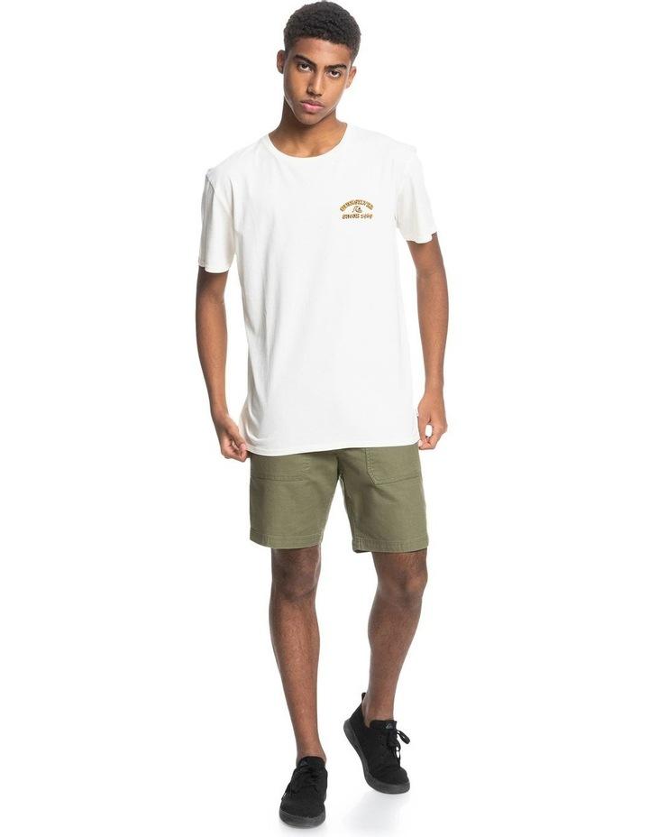 Mens On The Hunt Organic T-Shirt image 4
