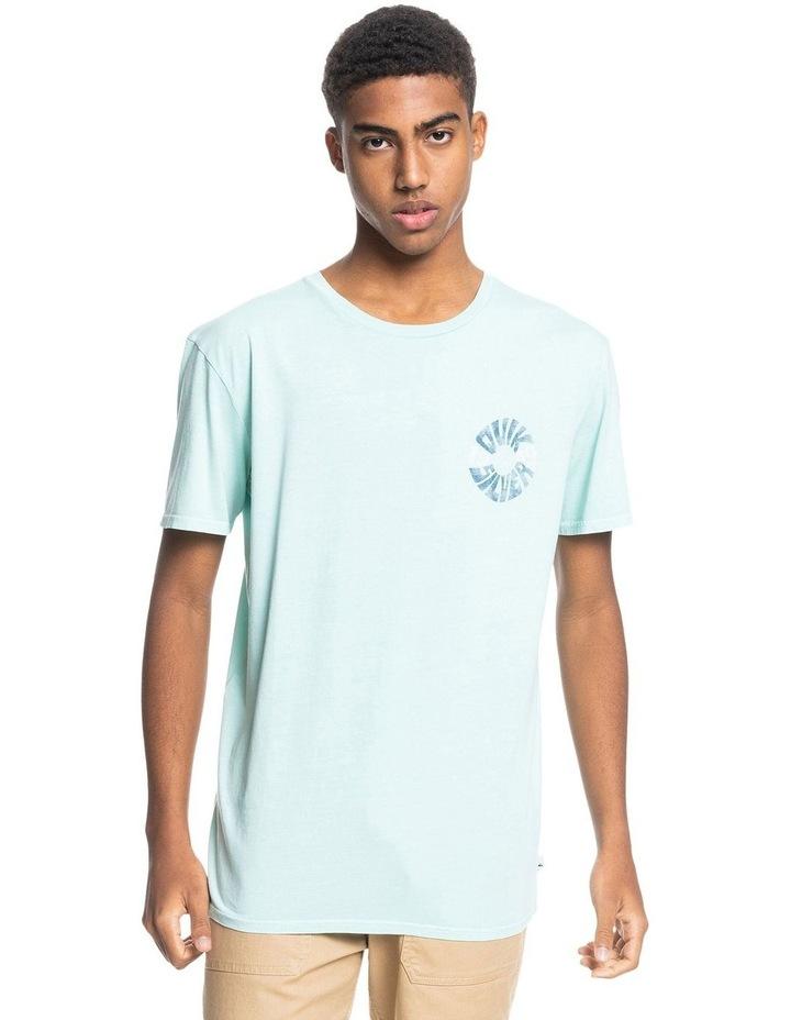 Mens Surfchild Organic T-Shirt image 1
