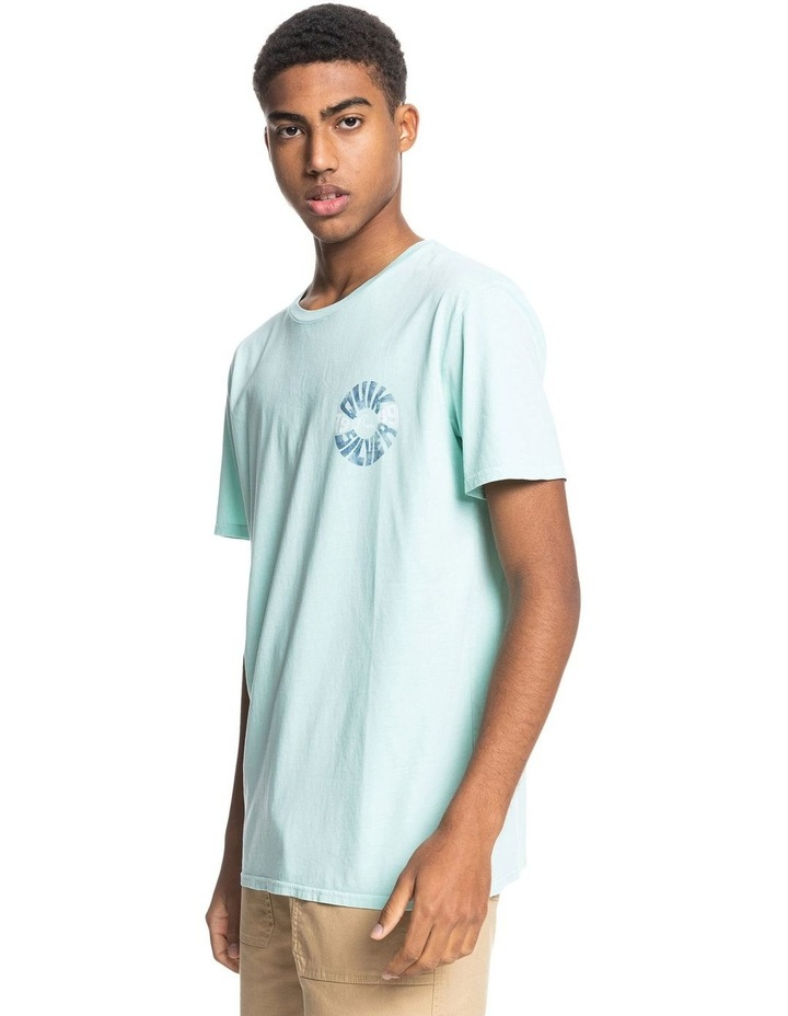 Mens Surfchild Organic T-Shirt image 2