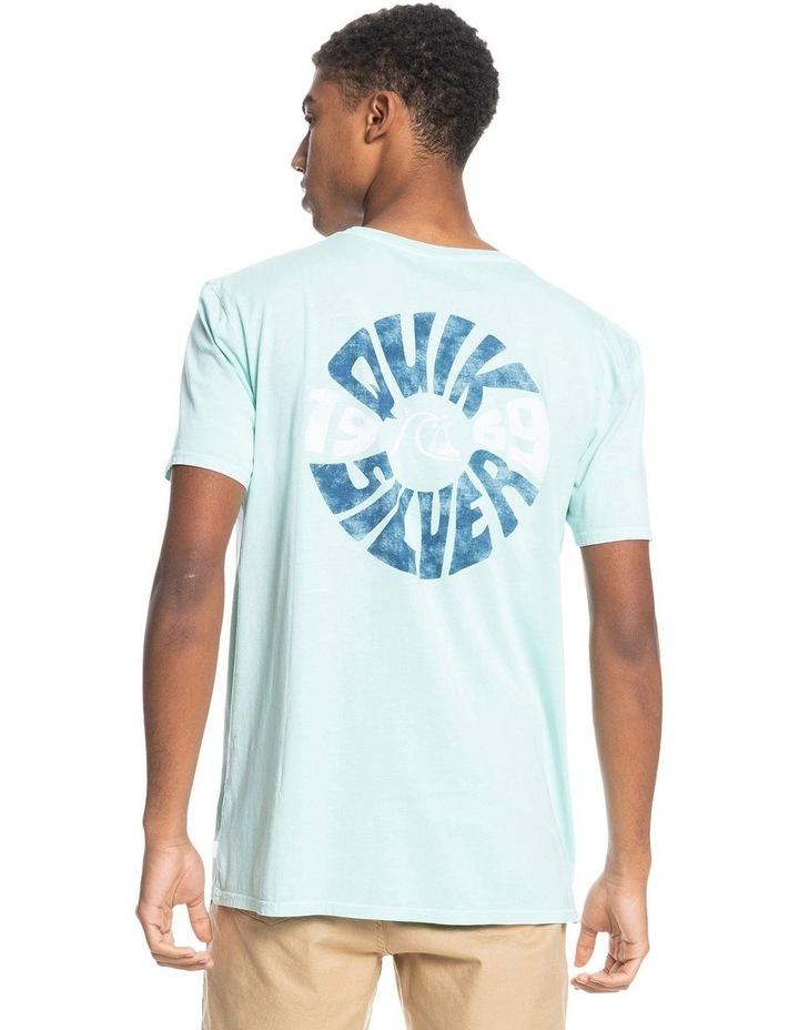 Mens Surfchild Organic T-Shirt image 3