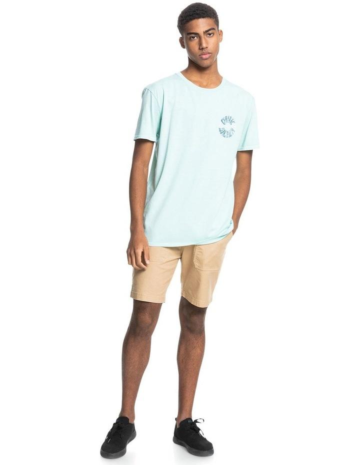 Mens Surfchild Organic T-Shirt image 4