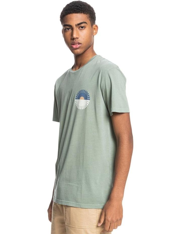 Mens Crescent City Organic T-Shirt image 2