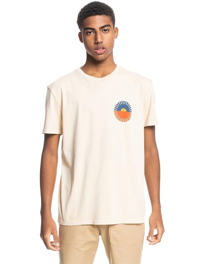 Mens Crescent City Organic T-Shirt image 1