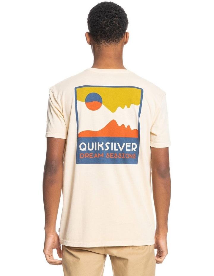 Mens Crescent City Organic T-Shirt image 3