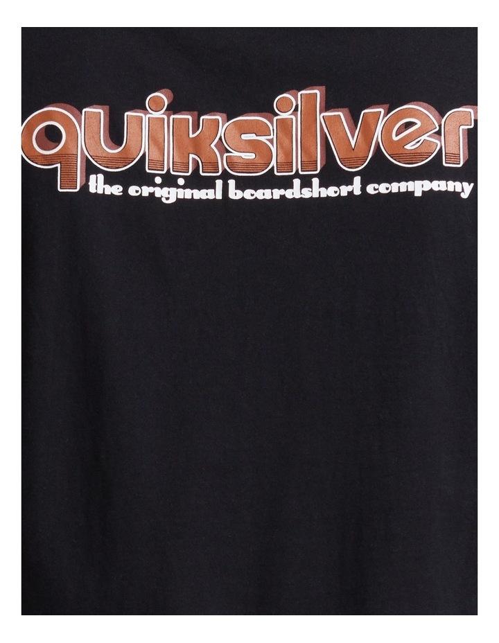 Mens Early Daze T-Shirt image 4