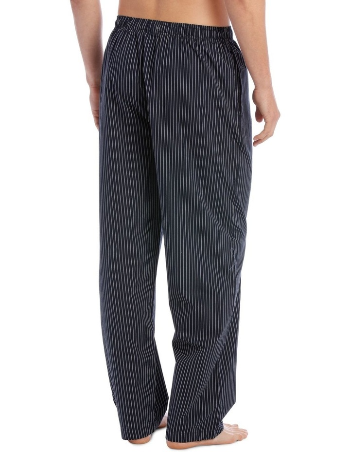 Dark Navy Stripe Pant image 2