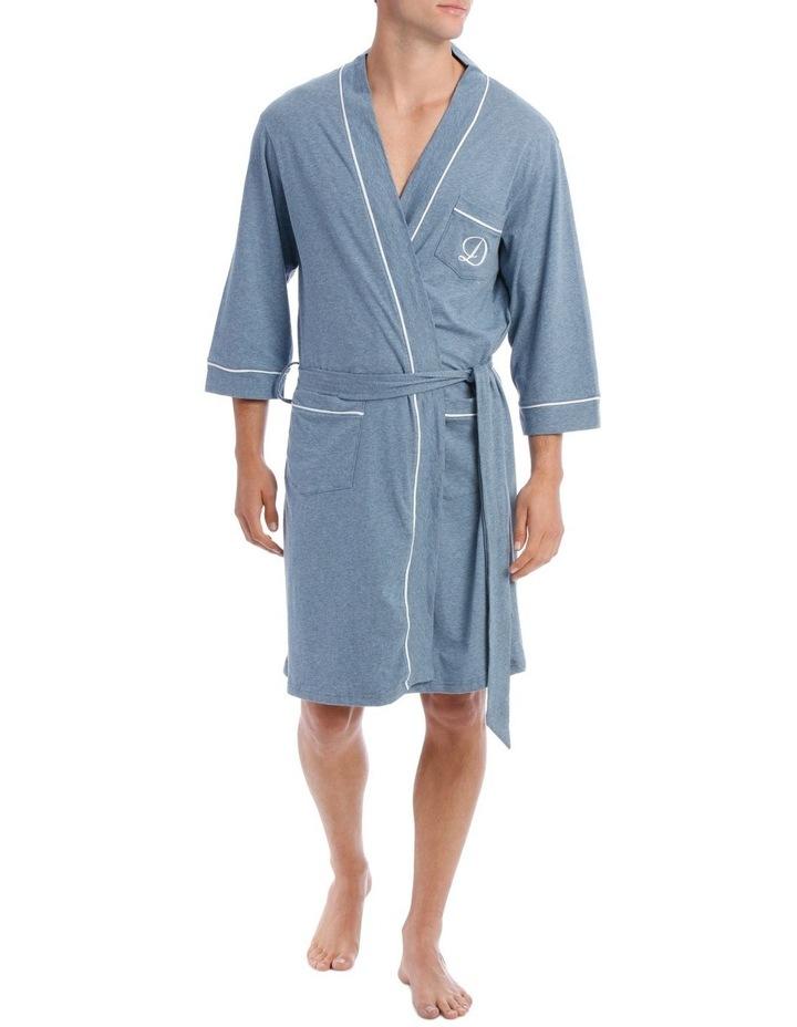 Port Lounge Robe image 1