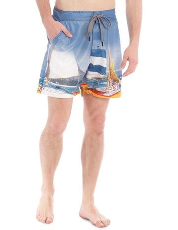 f00ae04009 Men's Swimwear | Shop Mens Swimwear Online | MYER