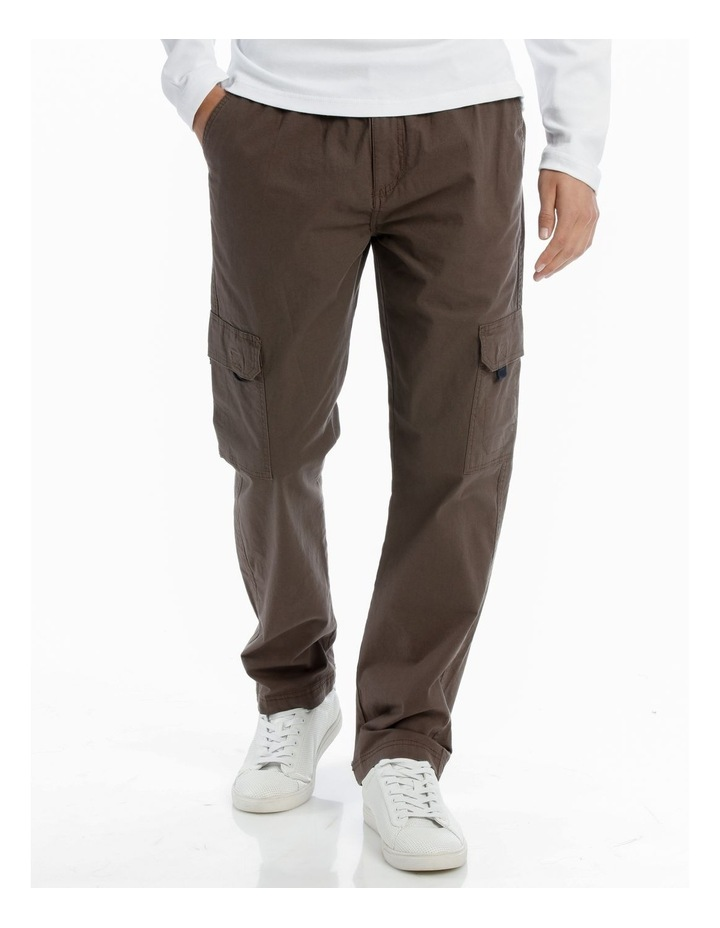 Travellers Pant Fatigue image 1