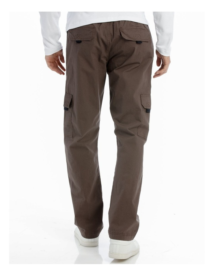 Travellers Pant Fatigue image 2