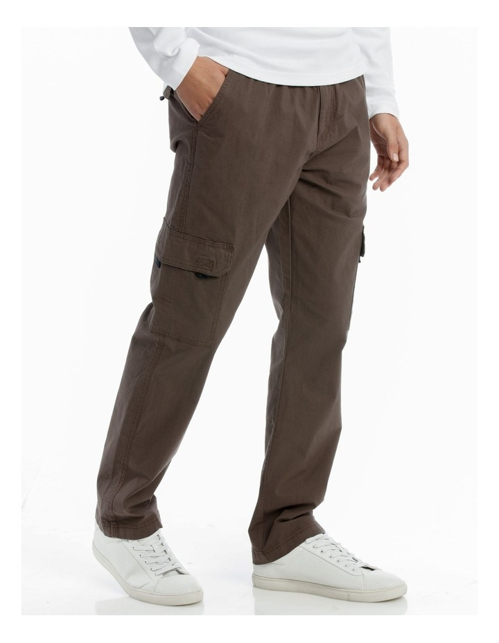 Travellers Pant Fatigue image 3