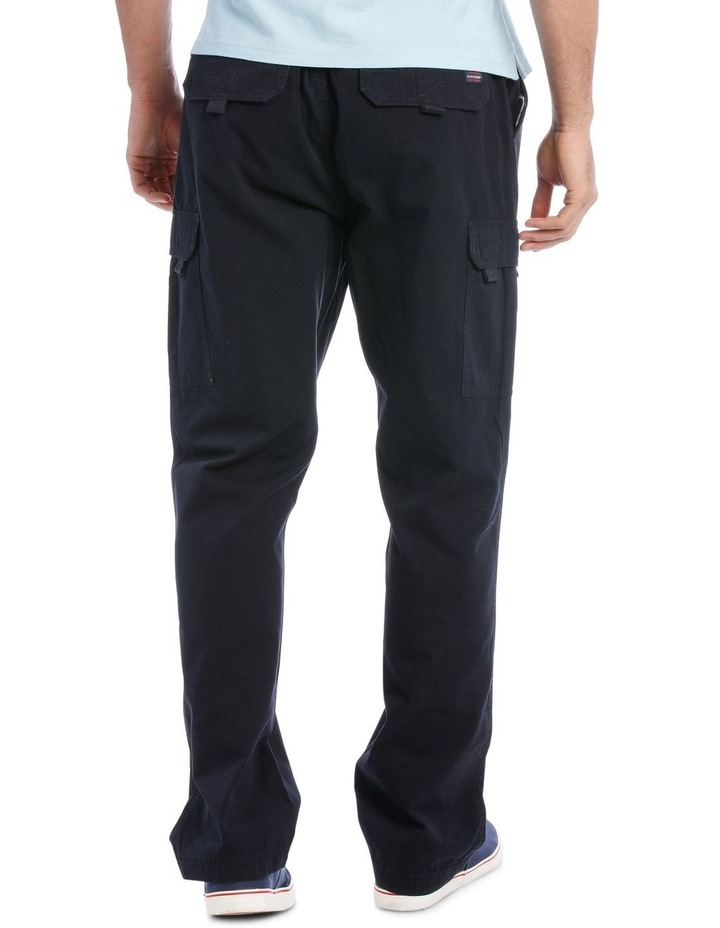 Travellers Pant Navy image 3