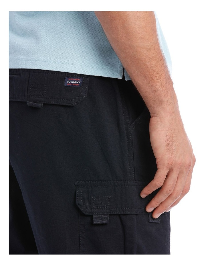 Travellers Pant Navy image 4