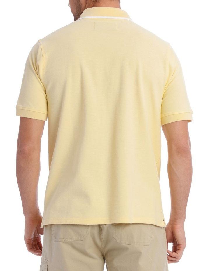 Breeze Polo Lemon image 3