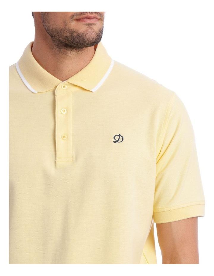 Breeze Polo Lemon image 4