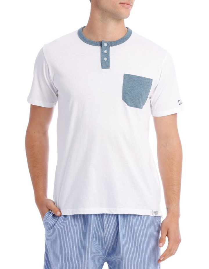 Starboard Lounge Tee image 1