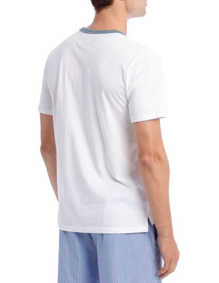 Starboard Lounge Tee image 2