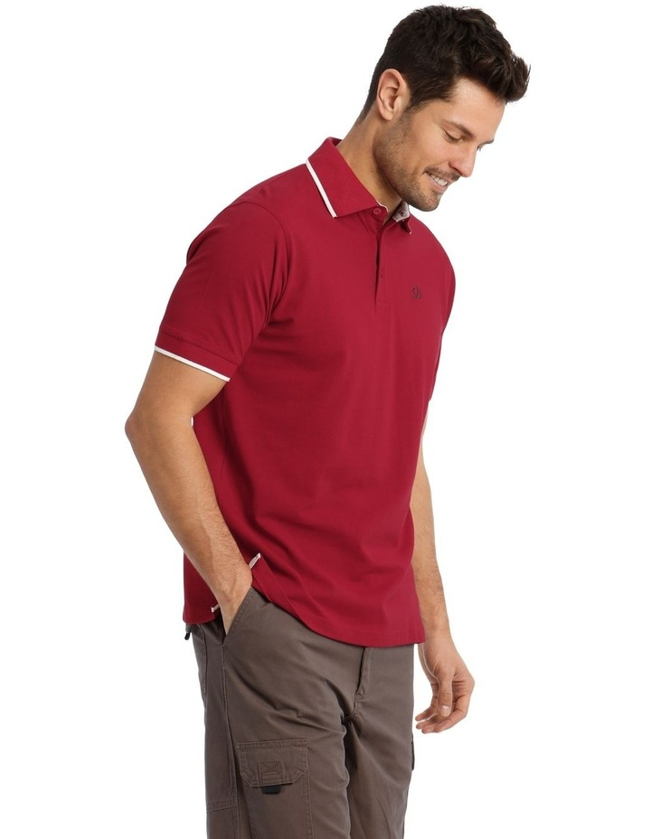 Breeze Polo - Red image 2