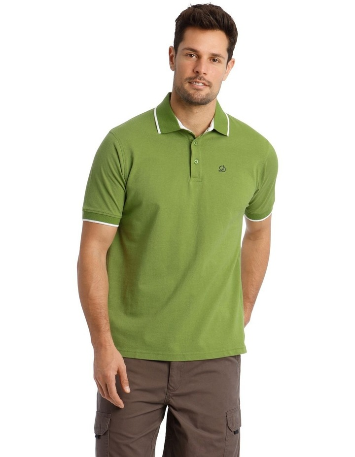 Breeze Polo - Lawn image 1