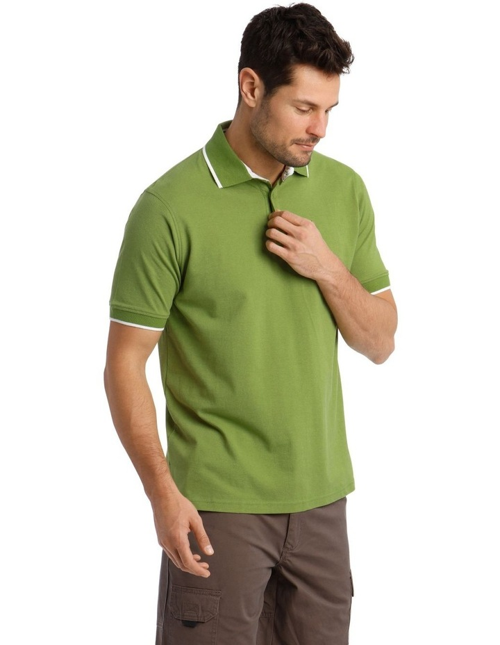 Breeze Polo - Lawn image 2