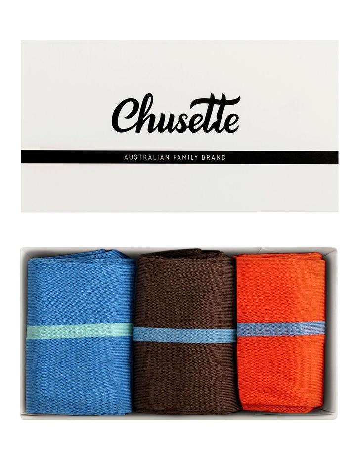 Men's Premium Socks Gift Pack image 1