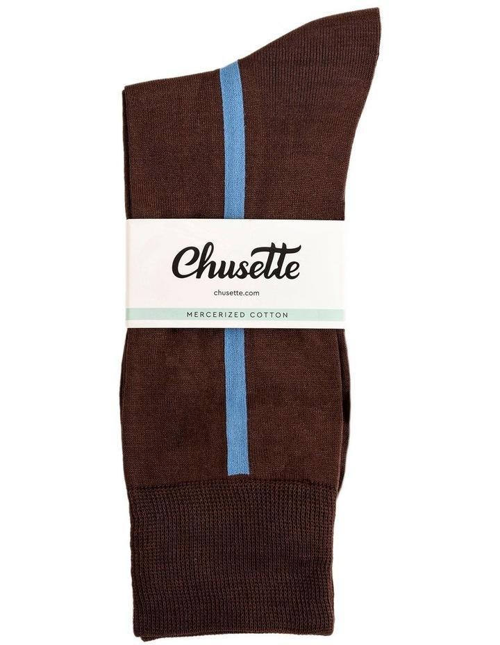 Men's Socks Gift Pack. Premium Light Cotton. Summer Collection image 4