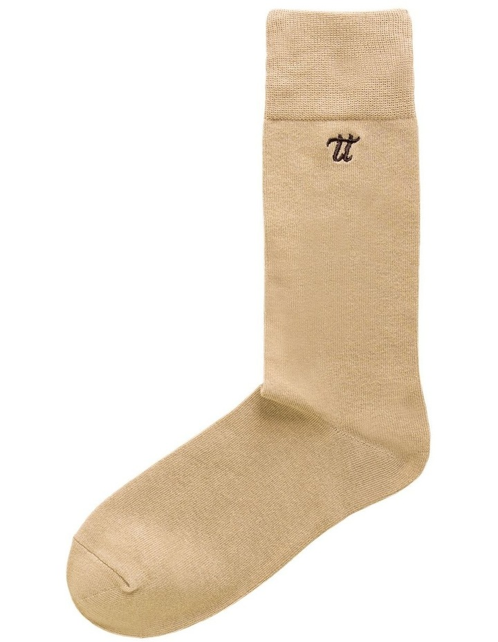 Men's Socks Gift Pack. Fashion Design Collection image 2
