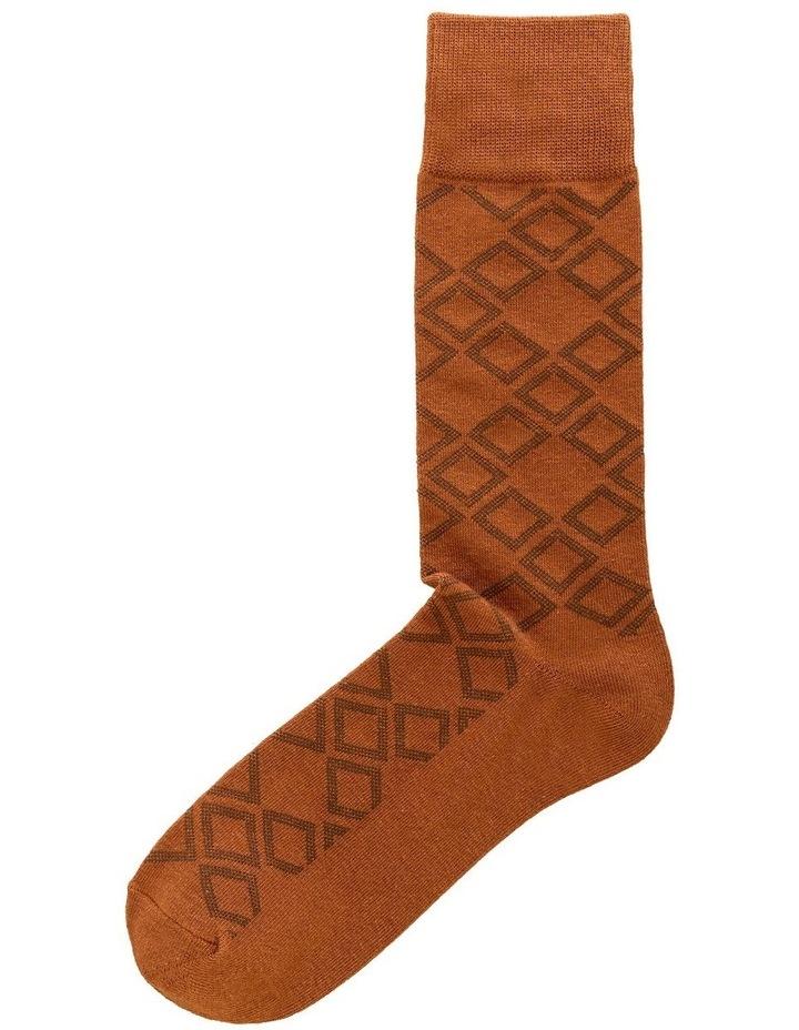 Men's Socks Gift Pack. Fashion Design Collection image 3