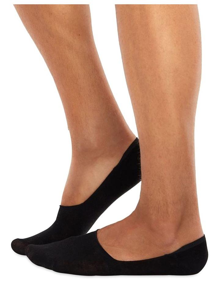 Men's Socks in Black image 1