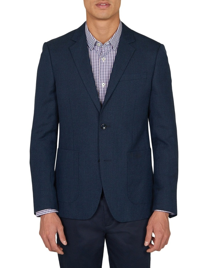 Thirsk Wool-blend Blazer image 1