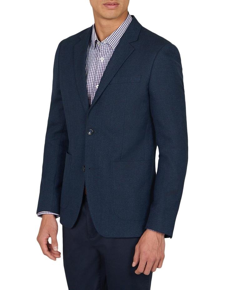 Thirsk Wool-blend Blazer image 2