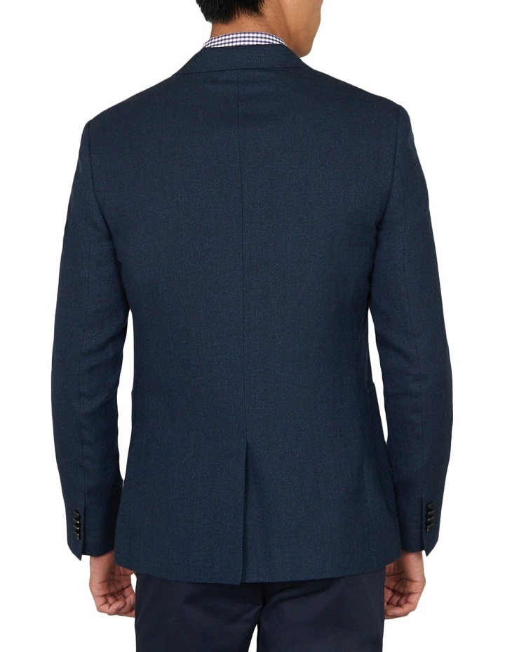 Thirsk Wool-blend Blazer image 3